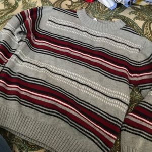 Gymboree boys size 4 sweater